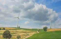 Mezzanine-Kapital für Onshore-Windprojekte<br /> © Capcora