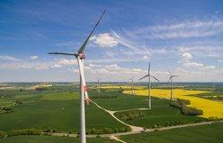 Zwischenfinanzierung für 15 MW Windpark<br /> © Capcora GmbH