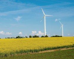 Vattenfall kooperiert mit deutschen Onshore Wind Projektentwicklern<br /> © Capcora