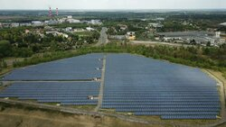 Erwerb und Finanzierung neuer Projekte in Polen<br /> © SUNfarming