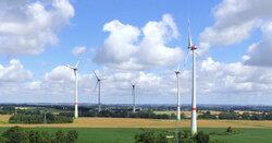 Stadtwerke Heidenheim acquire 15 MW wind farm in Brandenburg<br /> © Capcora
