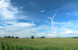 Capcora berät Ebert bei Verkauf von Windpark Grohnde an Trianel<br /> © Capcora GmbH