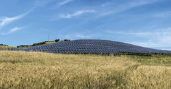 Development funding for merchant solar projects in Italy<br /> © Capcora GmbH