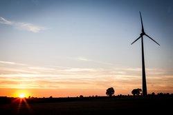 WEA des CEE Windparks Großenwede – zukünftig ebenfalls katalogisiert in der CEE Komponentendatenbank<br /> © CEE Group