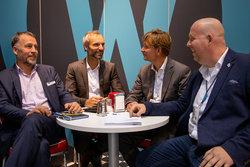 Der Vertrag mit Saxovent wurde auf der WindEnergy in Hamburg unterzeichnet.<br /> © Deutsche Windtechnik AG