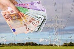 Deutsche WindGuard: Einspeisemanagement nach § 15 EEG mit WONDER 3.0<br /> © tanuha2001 / Shutterstock.com / Deutsche WindGuard