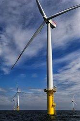 Deutsche Windtechnik startet Anlagenservice<br /> © EWE Offshore Service & Solutions GmbH