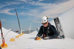 Auch in Großbritannien hat die Deutsche Windtechnik den Service für Senvion-Turbinen aufgenommen.<br /> © Deutsche Windtechnik AG