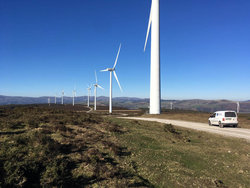 Gamesa Technology is one part of the independent service Deutsche Windtechnik is providing.<br /> © Deutsche Windtechnik AG
