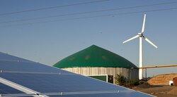 Die Nachfrage nach umweltfreundlichen Geldanlagen steigt<br /> © EE.SH