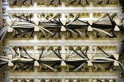 Abwärmenutzung von Rechenzentren für eine regenerative Kreislaufwirtschaft.<br /> ©  M. Ruff / Grafikfoto.de