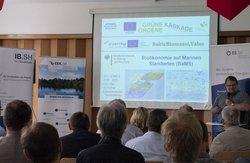 BU: Projekte für eine Kresilaufwirtschaft mit Aquakultur.<br /> © EEK.SH/ Niehaus
