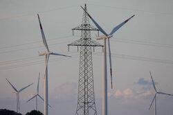 Eine gute Netzinfrastruktur ist entscheidend für die Energiewende.<br /> © A. Birresborn