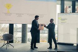 © DNV GL / Erneuerbare Energien Hamburg Clusteragentur GmbH