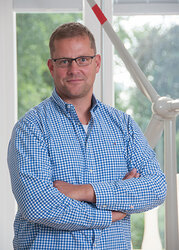 Managing Director Michael Raschemann<br /> © Energiequelle GmbH