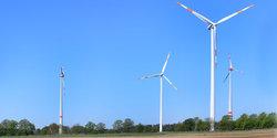 Windpark Lasterfeld<br /> © Mario Brand