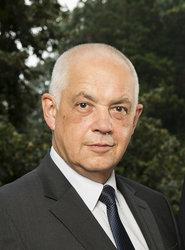 Dr. Konrad Iffarth, Prokurist bei ENERTRAG Betrieb<br /> © ENERTRAG WindStrom GmbH