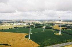 © ENERTRAG WindStrom GmbH