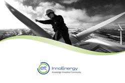 InnoEnergy unterstützt zahlreiche Startups mit Innovationen aus dem Windenergiebereich<br /> © innoEnergy GmbH