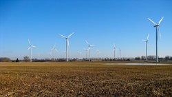 innogy Windpark Tychowo<br /> © innogy SE