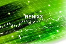RENIXX World Aktienindex<br /> © Colourbox / IWR