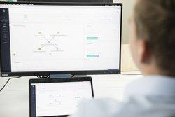 opti.node: Dezentrale Energiekonzepte softwarebasiert managen<br /> © node energy GmbH