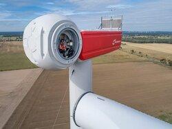 Delta4000<br /> © Nordex SE