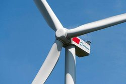 Nordex Delta Turbine<br /> © Nordex SE