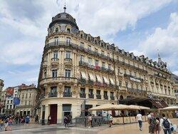 Niederlassung von NOTUS energy in Montpellier<br /> © NOTUS energy