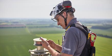 Windwärts verbessert elektronische Mängelerfassung in der technischen Betriebsführung