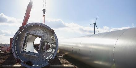 Windwärts verkauft niedersächsischen Windpark Düste II an AREAM