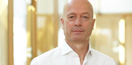 NOTUS energy erweitert Geschäftsführung: Knud Rissel unterstützt als CCO den Einstieg in neue Geschäftsfelder und Märkte
