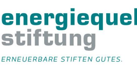 Stiftung der Energiequelle GmbH knackt die Fördersumme von 500.000 Euro