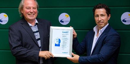 Ausgezeichnete Unternehmensbonität bestätigt - CrefoZert-Bonitätszertifikat für Photovoltaik-Spezialist enen endless energy GmbH