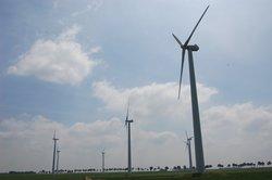 Windpark mit 6 NM 1000 in NRW, der zum 1. Januar 2021 aus der EEG-Vergütung fällt.<br /> © psm Nature Power Service & Management GmbH & Co. KG