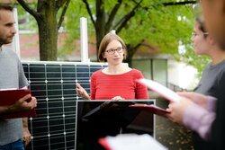 © Renewables Academy (RENAC) AG / Fotografin: Heidi Scherm
