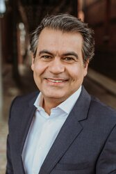 Mustafa Özen, neuer Chief Financial Officer (CFO) SkySails Group GmbH<br /> © Mustafa Özen
