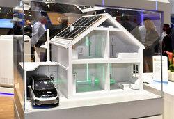 Photovoltaik, Batteriespeicher und Elektromobilität wachsen zusammen.<br /> © Solar Promotion GmbH