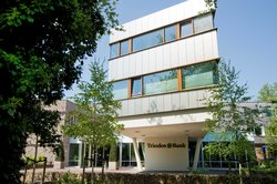 Das Head Office der Triodos Bank in Zeist<br /> © Triodos Bank