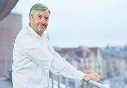 Ralf Breuer wechselt zu UKA Nord, Wieland Zeller kommt zurück zu UKA Meißen.<br /> © Thomas Ulrich