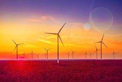 Zwei Jahrzehnte im Dienst der Energiewende: Der Energieparkentwickler UKA feiert 2019 sein 20-jähriges Jubiläum.<br /> © Jan Gutzeit
