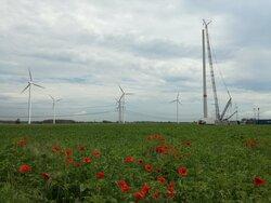Commerz Real hat die Windparks Langenrieth II und Freiwalde Nord I (im Bild) von UKA erworben.<br /> © UKA