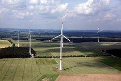 UKA verkauft Windparks Suckow Nord und Duben West A an EBL Wind Invest.<br /> © UKA