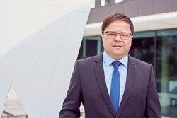 Andreas Kiss übernimmt die Geschäftsführung der VSB Service GmbH<br /> © VSB Gruppe