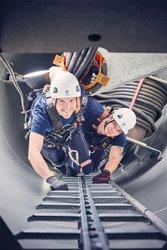 Das Wartungskonzept PLUS umfasst auch die Instandsetzung (ohne Großkomponenten).<br /> © VSB Technik GmbH