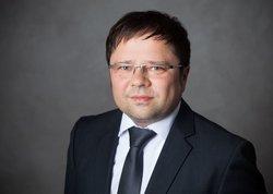 Andreas Kiss, Geschäftsführer VSB Technik GmbH<br /> © VSB Gruppe