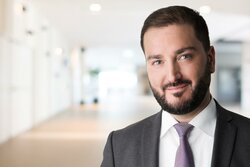 Jean-Marc Bazenet, Chief International Officer, VSB Gruppe<br /> © VSB Gruppe