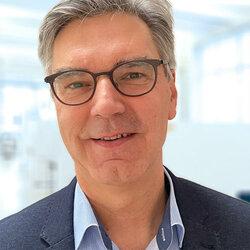 Dipl.-Ing. Lars Weigel – Geschäftsführer WindGuard Certification<br /> © WindGuard Certification