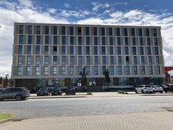 Neues Büro in der Schleusenstraße<br /> © wpd windmanager GmbH & Co. KG