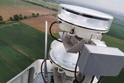 Rund 1000 Anlagen für BNK beauftragt<br /> © wpd windmanager GmbH & Co. KG